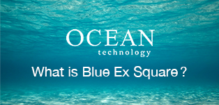 What is Blue Ex Square?